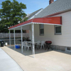 Aluminum Patio Awning in Fresh Meadows