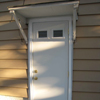 Outswinging Steel Prime Door