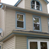 Gutters & Leaders to Match Siding & Soffits