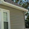 Gutters to Match Soffit & Fascia