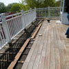 Rebuilding a Leaky Deck - Photo 1 of 4