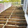 Rebuilding a Leaky Deck - Photo 2 of 4