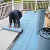 Rebuilding a Leaky Deck - Photo 3 of 4