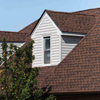 GAF Timberline Hickory Roof in Brooklyn