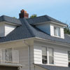 GAF Timberline Biscayne Blue Roof in Flushing